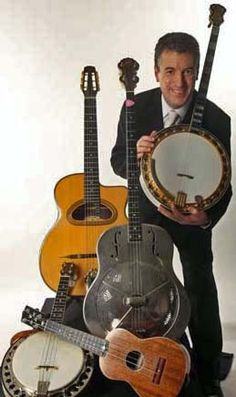 40th Anniversary Banjo Rally International @ Historic Eureka Springs   Eureka Springs   Arkansas   United States