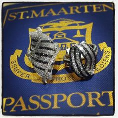 Travel to our beautiful island and come visit us! Here we have gorgeous Black and White diamond rings that will match anything you wear! The designs are unique and breathtaking. Contact us for more info. #zhaveri #greatdeals #greatservice #love #luxury #fashion #fashionista #jewelry #jewellery #black #diamonds #sxm#stmaarten #stmartin #sintmaarten #aruba #curacao  Read more at http://web.stagram.com/n/zhaveri/#UKY4VWuA0LgOHGhU.99 Zhaveri @zhaveri Instagram photos | Websta