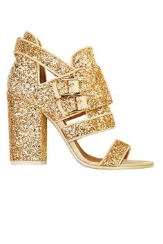 High Heels Shoes Leather and glitter sandal Givenchy by Riccardo Tisci Glitter Sandals, Shoes Sandals, Alice In Wonderland Shoes, Shoe Room, Chanel, Heeled Mules, Heeled Sandals, Leather Shoes, Me Too Shoes