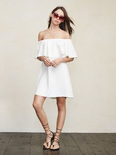 We're not sure how much PTO you have, but you should probably take a vacation and take this dress with you. It's great for out of office activities but really you can wear it anywhere. The Nashville Dress. https://www.thereformation.com/products/nashville-dress-lembata?utm_source=pinterest&utm_medium=organic&utm_campaign=PinterestOwnedPins