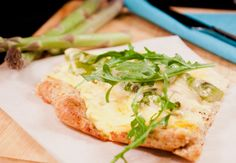 ♥ LowCarb Pizzateig (Hefe)