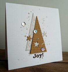 Entra en el post para descubrir tips para postales de Navidad. Hazle un detalle a tu familia con felicitaciones navideñas como ésta. Nos ha fascinado. ¡Es muy original! Para más pines como éste visita nuestro tablero. Espera! > No te olvides de repinearlo para más tarde! #navidad #postales #tarjetas #felicitaciones