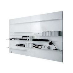 Load it bookcase - design Wolfgang Tolk - Porro
