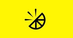 20 Yummy Examples of Lemon Logo Designs | DotCave