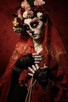 Dia de los Muertos by Marko Saari