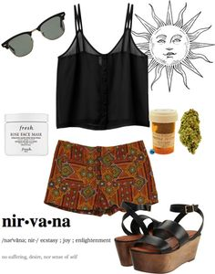"""""""Untitled #50"""" by jadelam ❤ liked on Polyvore"""