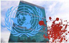 UN-Mitarbeiter sollen 60.000 Menschen vergewaltigt haben und die Organisation beschäftigt 3.300 Pädophile, berichtet die britische ZeitungThe Sun. UN-Mitarbeiter hätten in den letzten zehn Jahren …