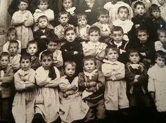Niños de Fuenlabrada.
