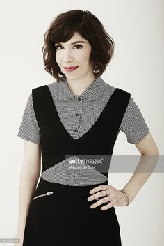 Actress <a gi-track='captionPersonalityLinkClicked' href=/galleries/search?phrase=Carrie+Brownstein&family=editorial&specificpeople=870017 ng-click='$event.stopPropagation()'>Carrie Brownstein</a> is photographed for Under the Radar on December 20, 2013 in Los Angeles, California. ON DOMESTIC EMBARGO UNTIL MARCH 20, 2014. ON INTERNATIONAL EMBARGO UNTIL MARCH 20, 2014.