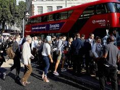London's population density could soon match Rio's... #London: London's population density could soon match Rio's #London… #London