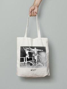 """Tote bag """"Let it Bleed"""""""