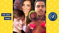 New Vine compilation of the best of 2016 from the Best Viners of the Year… So far. Submit your best funny videos here! ► Check o… Best Vines of 2016 SO FAR! Weekly Comp. Best Funny Videos & Jokes | Check out Very Funny Videos & Funniest Jokes from Best of Youtube, Facebook, Vine, Twitter, etc. Let's Laugh Out Loud