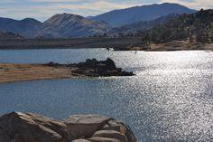 Lake Isabella, CA