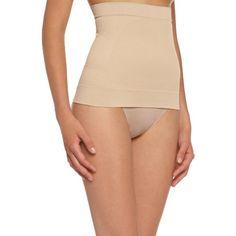 Slimming Tummy Control Pants Lytess Body Shaper Sculpt /& Slim Waist Belt Panties