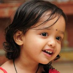Support Aashi as the Cutest Baby October 2015 and help them win cash prizes.