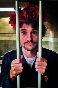 Because flower crowns EVERYWHERE. | 51 Reasons 2013 Was The Best Year Ever To Be A Nerd