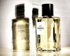 Boy Chanel : un nouveau parfum unisexe de séducteur