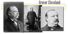 Grover Cleveland won the popular vote for three presidential elections – in and 1892 – and was one of two Democrats (with Woodrow Wilson) to be elected president during the era of Republican political domination dating from 1861 to List Of Presidents, Grover Cleveland, Executive Branch, American Revolutionary War, Head Of State, June 24, British Invasion, Biographies, Presidential Election