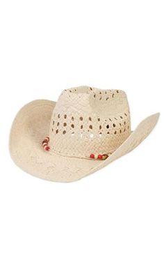 Deb Shops #cowboy #hat