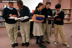 Should Students Have to Wear School Uniforms? - Top Pro & Con Quotes