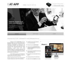 16 Beautiful Black & White Websites Inspire