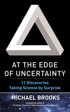 The best-selling author of Free Radicals presents a tour of controversial areas of modern science that are shaping the future of discovery, including gender imbalances in clinical trials, nonlinear time and the physiological root of consciousness.