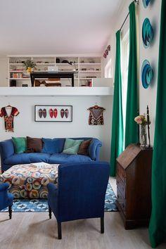Paris Flat Tara Craig   Interior Design Ideas (houseandgarden.co.uk)