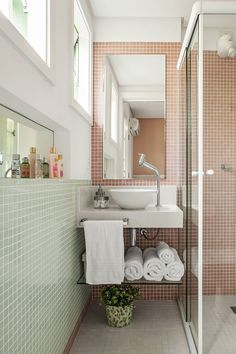 Banheiros Pequenos 1