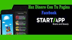 StartApp Gana Dinero En Tu Pagina Y Aplicaciones Android