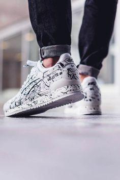 Asics Gel Lyte #sneakers