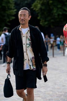Best street style: Pitti Uomo SS19 | British GQ