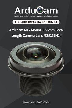 15 Best Arducam Lenses for Arduino/Raspberry Pi images in 2019