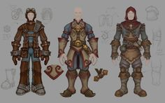 Torchlight Fansite, backed by ModDrop Character Creation, Game Character, Character Concept, Character Design, Character Reference, Spotty Wallpaper, Torchlight 2, 2d Art, Conceptual Art