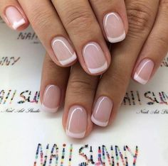 Make an original manicure for Valentine's Day - My Nails Classy Nails, Stylish Nails, Simple Nails, Cute Toe Nails, Pretty Nails, My Nails, Fall Nails, Pedicure Nail Art, Manicure And Pedicure
