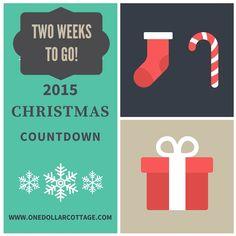 CHRISTMAS COUNTDOWN: