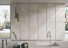 Detail of design kitchens Snaidero - Way Materia - photo 1 Luxury Kitchen Design, Best Kitchen Designs, Luxury Kitchens, Interior Design Kitchen, Tuscan Kitchens, Contemporary Cabinets, Contemporary Decor, Kitchen Contemporary, Küchen Design