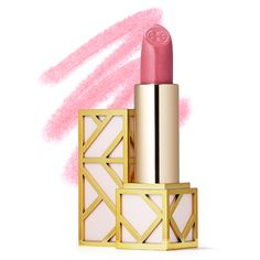 22Stylish Ways to Support Breast Cancer Awareness Month - Pink Lipstick  - from InStyle.com