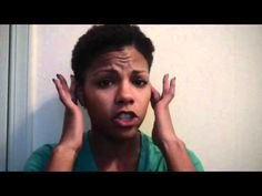 The Truth About The Big Chop- watch when you are struggling with the decision