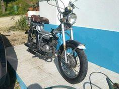 Casal K168F Casal Boss 1979 #oldmoped Motorcycle, Vehicles, Couple, Cars, Motorcycles, Vehicle, Motorbikes, Tools