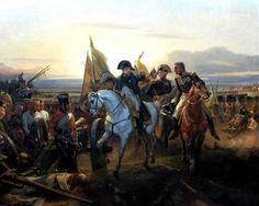 Batailles Napoléon