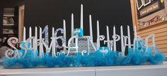 Sweet 16 candle board @ michaels craft, massapequa ny