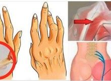 A SIMPLE LITTLE KNOWN TRICK THAT WILL HELP YOU FIGHT ARTHRITIS, SCIATICA AND BACKACHE BETTER THAN PILLS