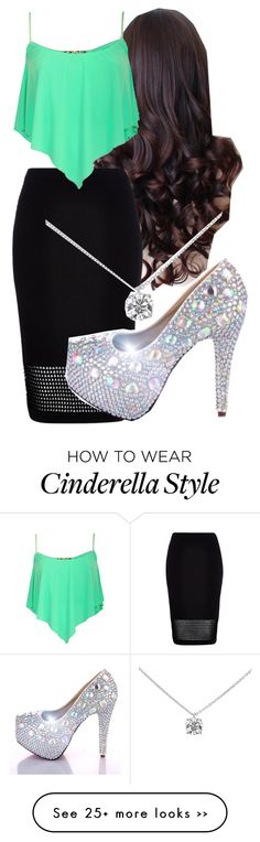 """Untitled #5610"" by assexyaswesley on Polyvore"