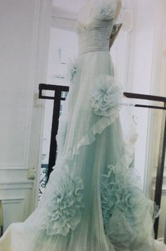 Blue Bridal Gowns (Source: media-cache-ec3.pinterest.com)    gorgeousbridesmaid.com