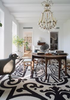 For Reed and Delphine Krakoff, a House Is Not Just a Home — It's a Dream! — 1stdibs Introspective