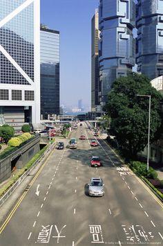 Hong Kong Island, Hong Kong, China, Asia