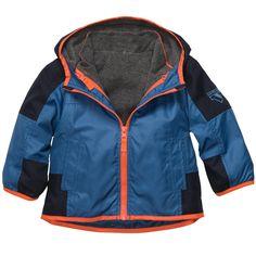 Lightweight 4-in-1 Jacket   Baby Boy Jackets & Outerwear