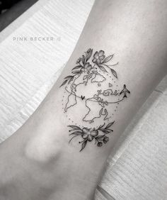 Als Top Pet Tattoos Tattoo Frauen - diy tattoos - - Als Top Pet Tattoos Tattoo Frauen – diy tattoos diy tattoo Als Top-Haustier Tattoos Tattoo Frauen Diy Tattoo, Type Tattoo, Tattoo Ideas, Tattoo Ink, Tattoo Themes, Piercing Tattoo, Map Tattoos, Body Art Tattoos, Tatoos