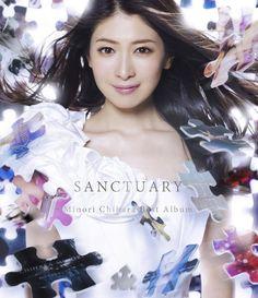 CD◇『SANCTUARY~Minori Chihara Best Album~』茅原実里のデビュー10周年(2014年時)記念ベスト・アルバム。これまでにリリースされた全シングル表題曲&各アルバム・リード曲に加え、「10周年記念ソング」を収録。さらに、ファン投票を元にセレクトされた楽曲を収めたDiscが付いたCD3枚組。