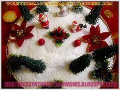 ΒΑΣΙΛΟΠΙΤΑ ΚΕΙΚ ΑΠΛΗ ΚΑΙ ΕΥΚΟΛΗ ΜΕ ΦΑΝΤΑΣΤΙΚΗ ΓΕΥΣΗ ΚΑΙ ΑΡΩΜΑ!!! Xmas Food, Christmas Sweets, Christmas Art, Christmas Baking, Christmas Cookies, Christmas Recipes, Cake Frosting Recipe, Frosting Recipes, Cookie Recipes